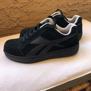 Reebok Steel Toed Work Shoes
